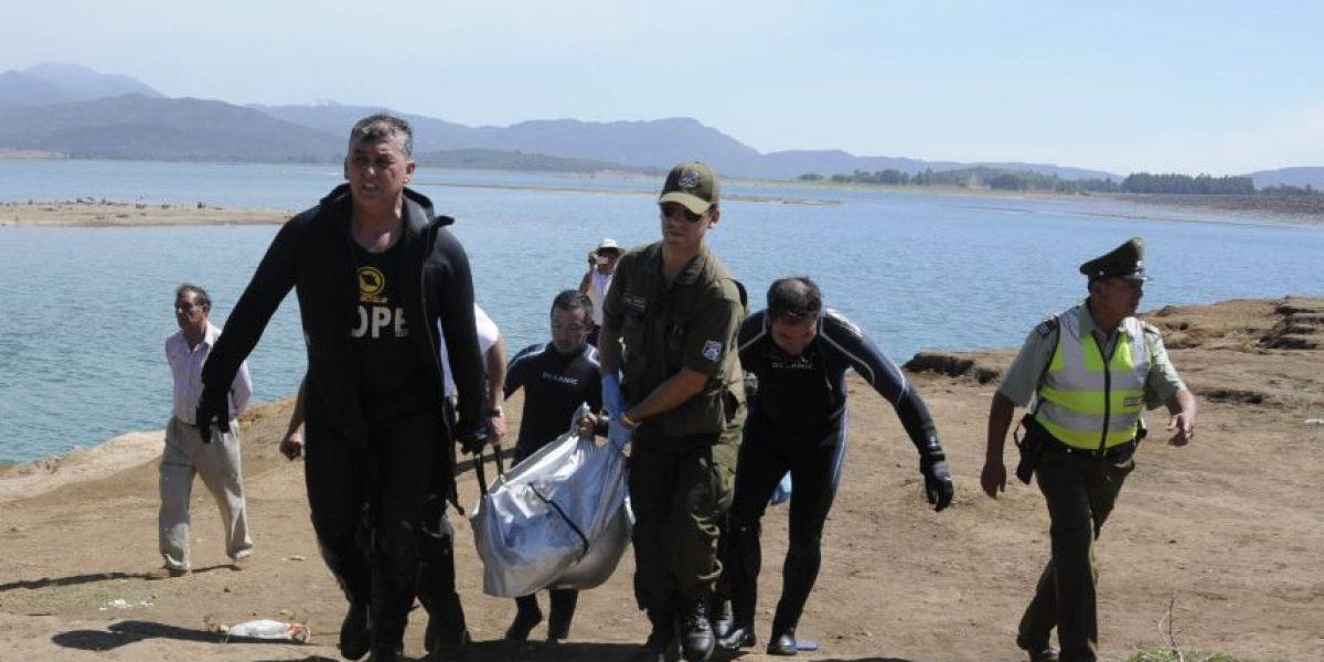 Joven de 17 años muere a la orilla del río Rahue en Osorno