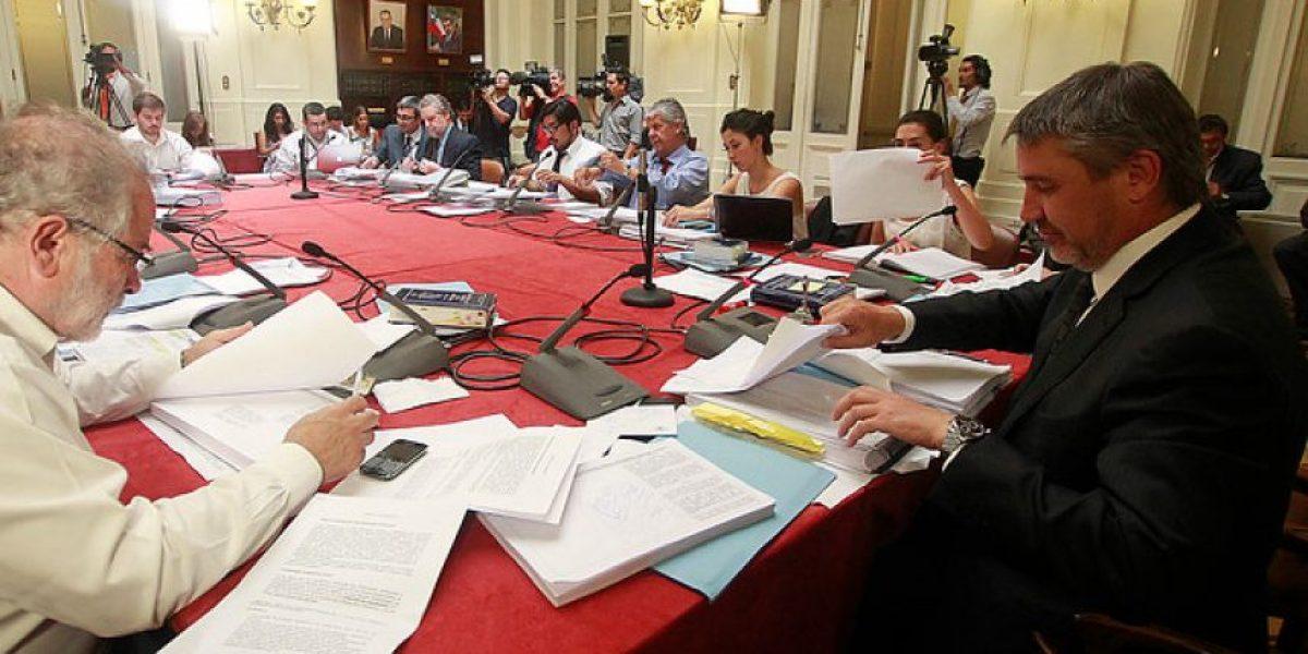 Comisión mixta aprueba sancionar con cárcel el lucro en los colegios