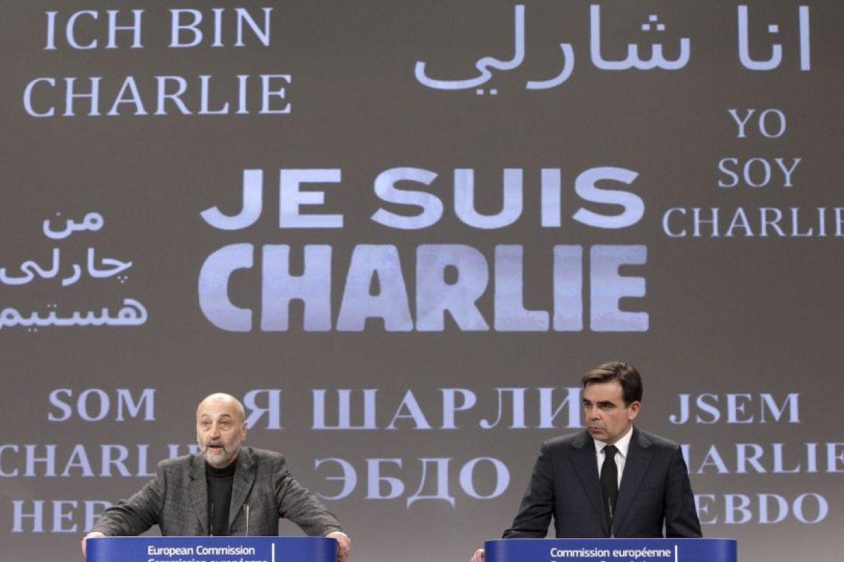 Bélgica está cooperando con la Comunidad Europea para enfrentar a los radicales. Foto:AP. Imagen Por: