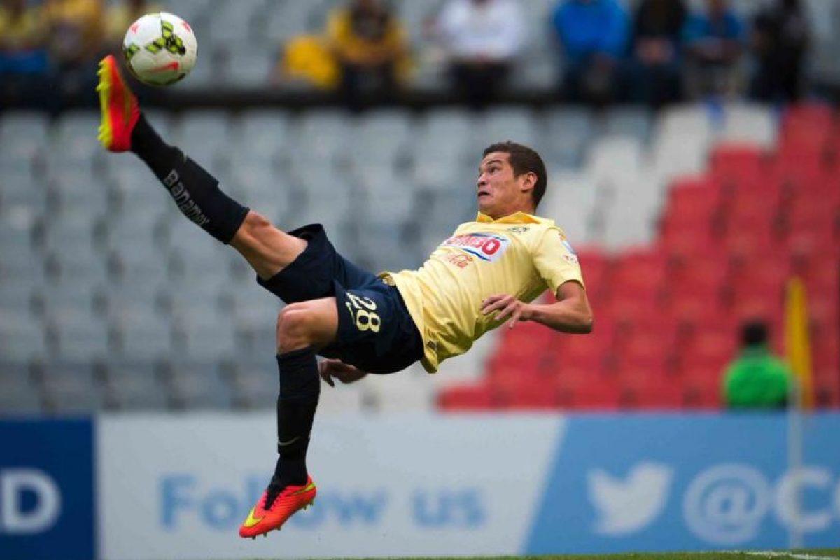 En la actualidad pertenece al América y es la casa de la Selección de México Foto:Twitter. Imagen Por: