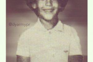 En la infancia Foto: Getty Images. Imagen Por:
