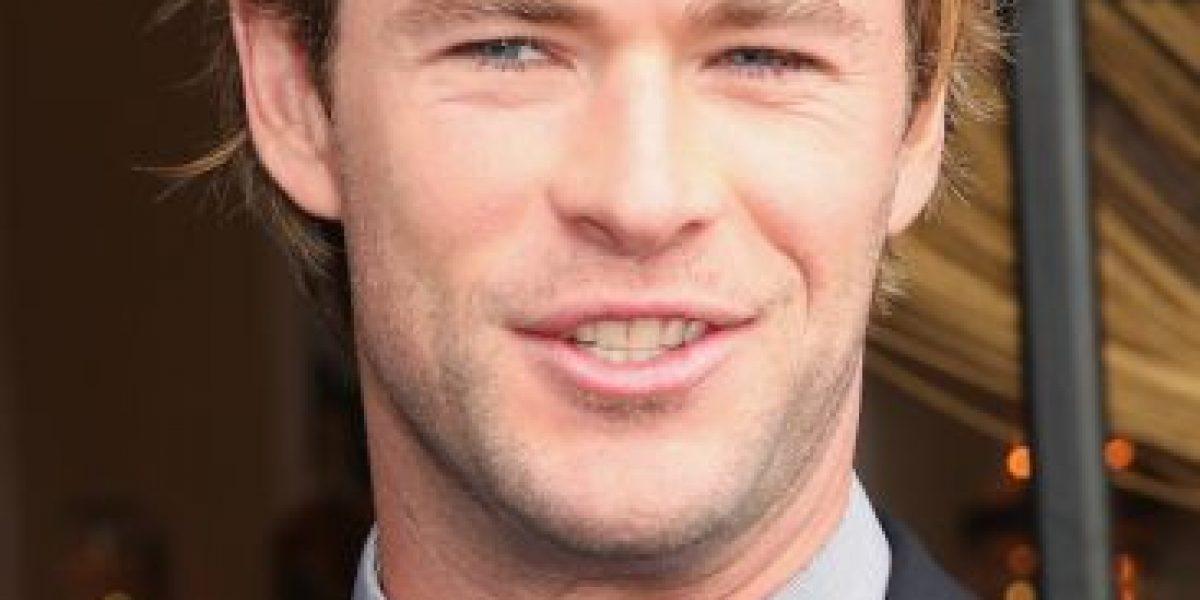 VIDEO: El baile de Chris Hemsworth enloquece las redes sociales