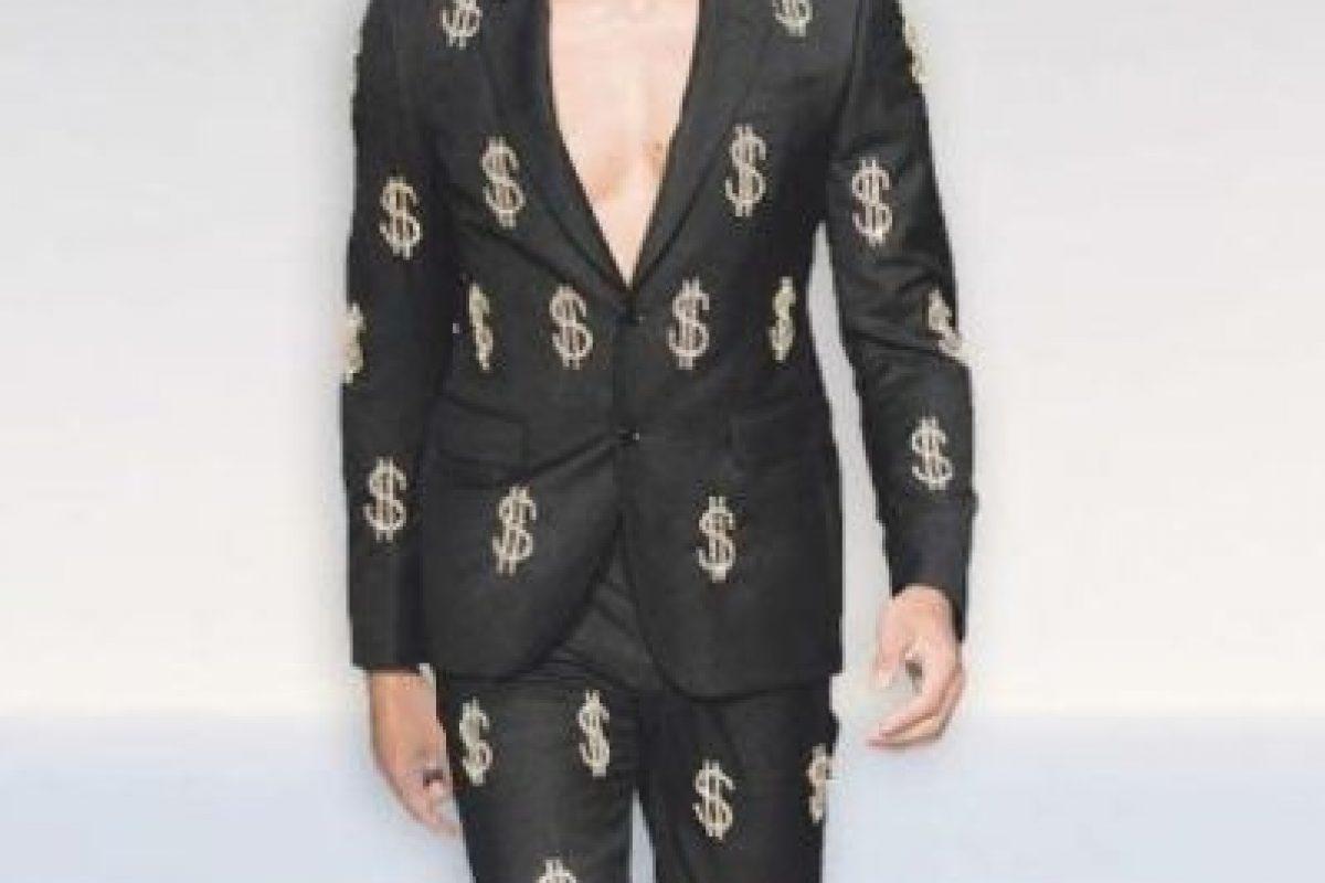 Dinero, dinero, dinero. Foto:vía bild.de. Imagen Por: