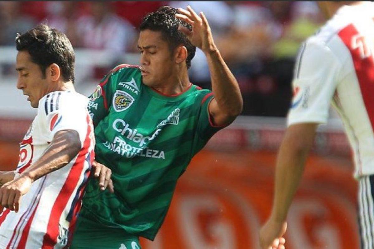 Se trata de las Chivas de Guadalajara Foto:Twitter: @Chivas. Imagen Por: