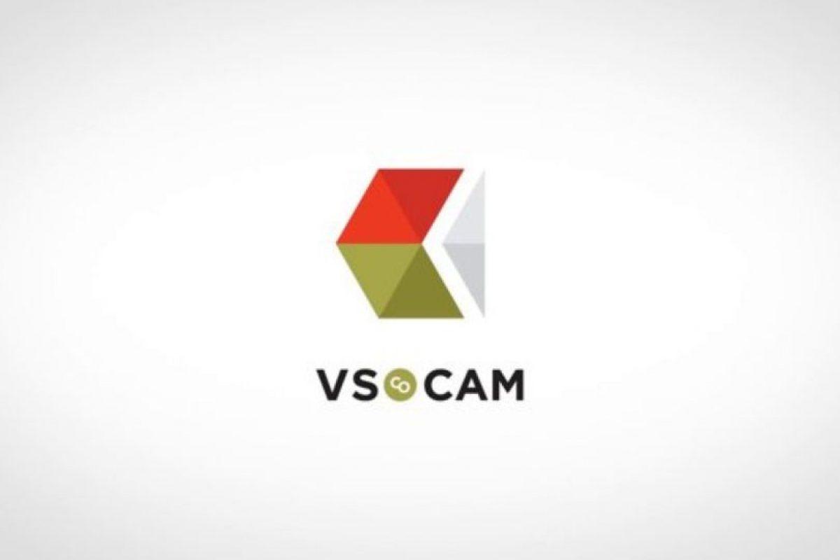 VSCO Cam Foto:VSCO Cam. Imagen Por: