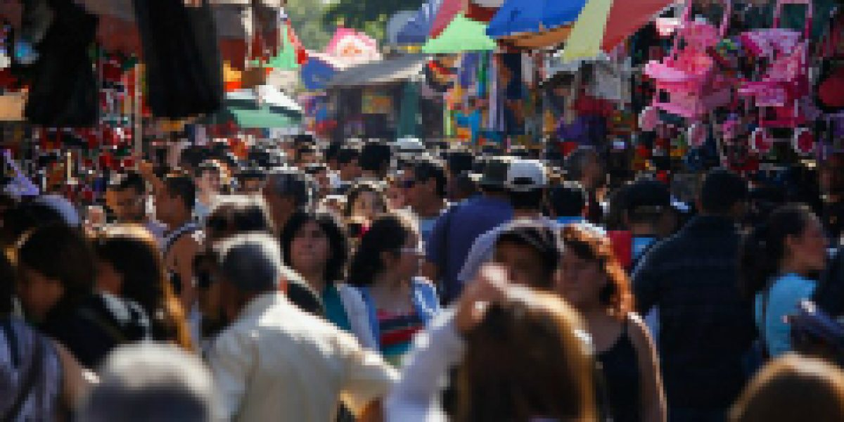 Ventas del comercio en Región de Valparaíso registran leve mejoría en noviembre