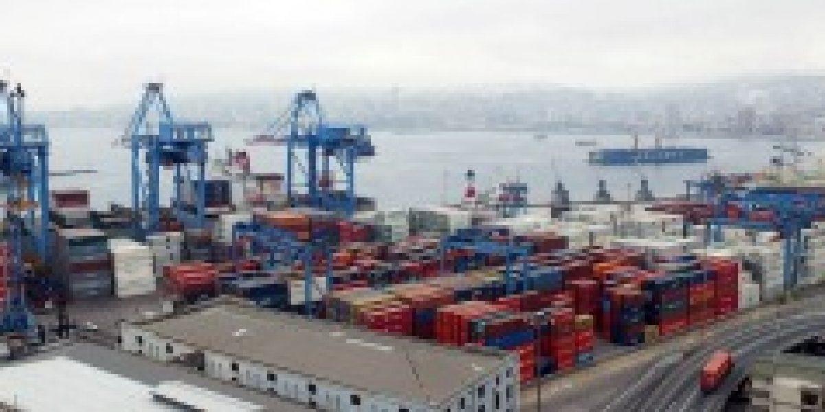 Inicio de año negativo: déficit de 7 millones de dólares en la balanza comercial de primera semana de enero
