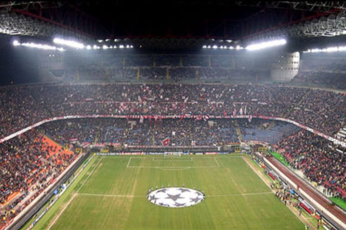 Desde 1980 el estadio lleva el nombre en honor al futbolista que destacó con el Inter de Milán de 1927 a 1940, aunque también formó parte del Milán en la campaña 1941-1942. Foto:Wikipedia. Imagen Por: