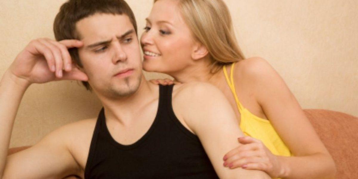 9 tipos de mujeres que no le gustan a los hombres
