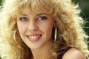Si su tía es Kylie Minogue… Foto:Kylie Minogue/Facebook. Imagen Por: