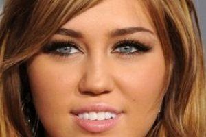 """Tu peor pesadilla: Miley Cyrus cuando era """"buena"""". No imaginamos la figura de cera de su estado actual. Foto:Getty Images. Imagen Por:"""