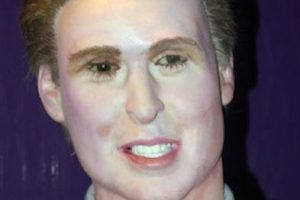 Este es el príncipe Guillermo de los peores sueños de Kate Middleton Foto:Albanpix. Imagen Por: