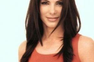 Como si Sandra Bullock pudiese verse así de mal. Foto:Getty Images. Imagen Por: