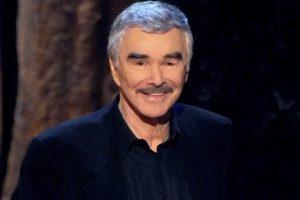 """Burt Reynolds tuvo una sobredosis de drogas y quedó en coma por ocho días. Escuchó a los doctores decir: """"lo estamos perdiendo"""" Foto:Getty Images. Imagen Por:"""