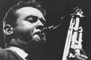 El saxofonista Stan Getz estuvo en coma tres días luego de un fallido intento de suicidio en 1954. Foto:Getty Images. Imagen Por: