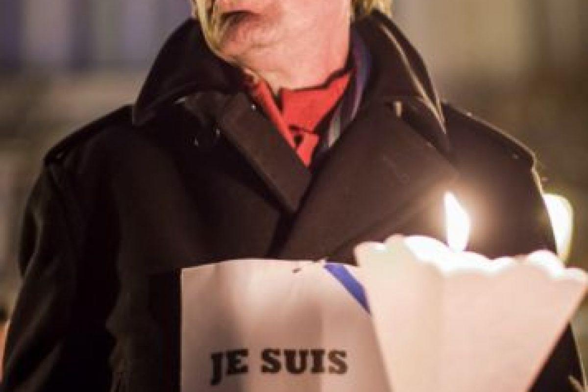 Los europeos sólo piden tranquilidad en las calles. Foto:AP. Imagen Por: