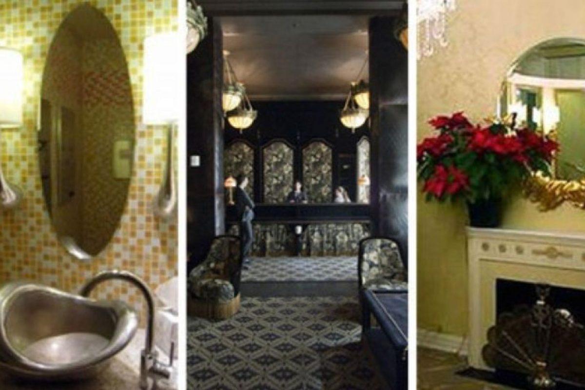 Los baños de los hoteles y restaurantes a veces están disponibles. Vean cuáles hay en su país. Foto:NYCurbed. Imagen Por: