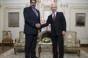 Venezuela: El caso extremo y trágico Foto:AFP. Imagen Por: