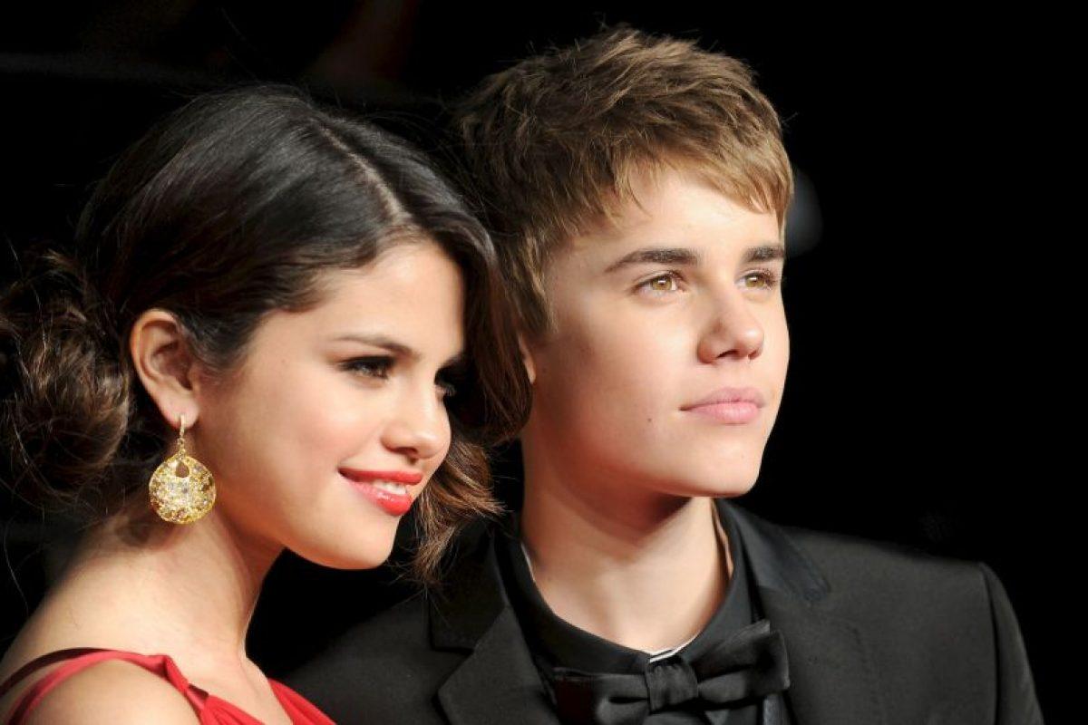 La cantante y actriz tampoco confirmó nada Foto:Getty Images. Imagen Por: