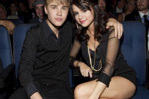 El cantante lo negó, pero pasaron el Año Nuevo juntos Foto:Getty Images. Imagen Por: