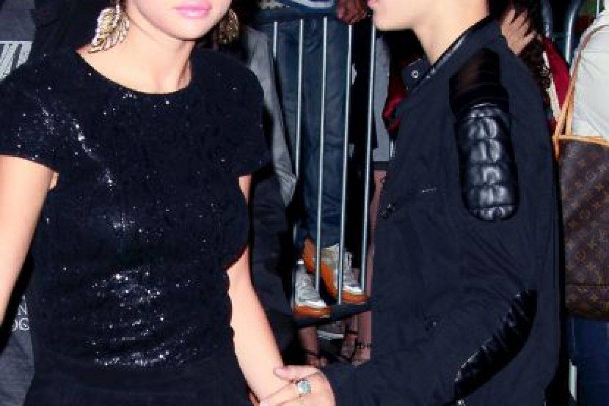 Se rumoró que él tenía una relación con Hailey Baldwin Foto:Getty Images. Imagen Por: