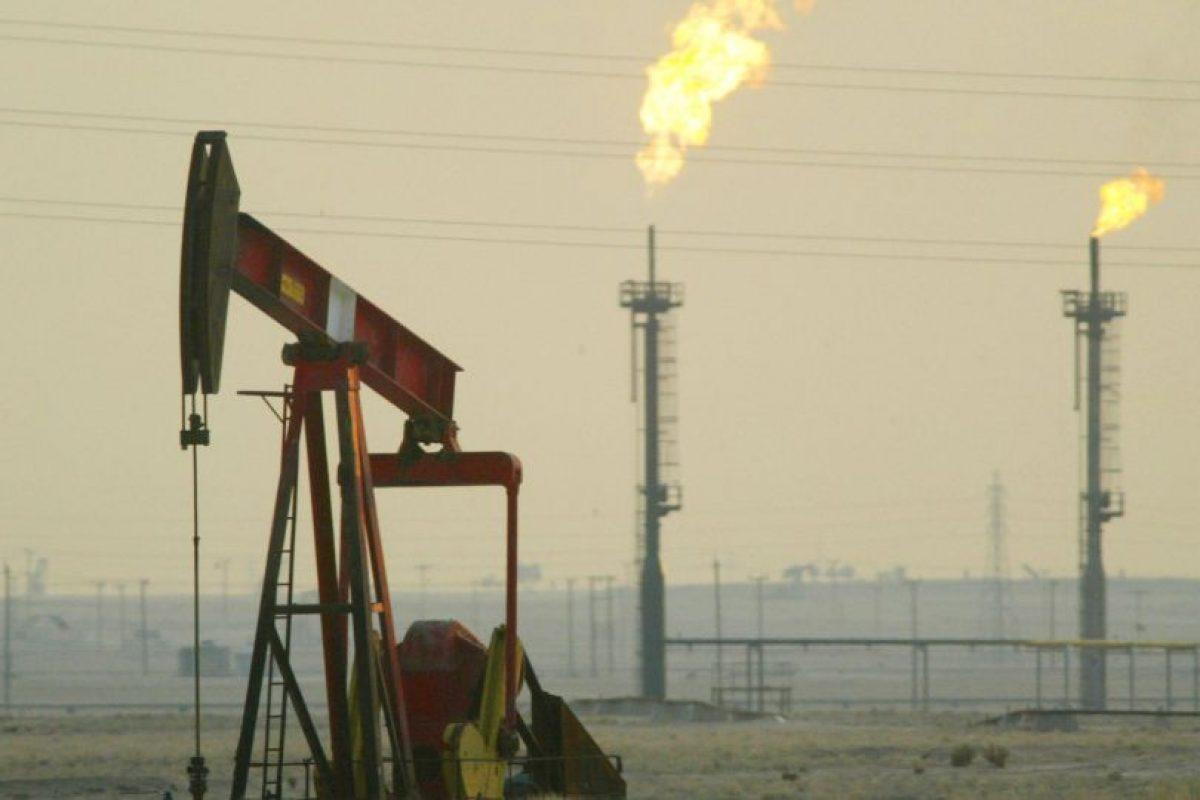 Actualmente el precio promedio del barril de petróleo es de 50 dólares Foto:Getty Images. Imagen Por: