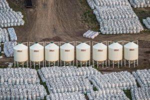 """Y añadió: """"Los compradores de petróleo son beneficiados ya que lo adquieren a precios más bajos"""" Foto:Getty Images. Imagen Por:"""