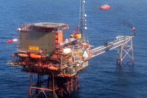 """""""Los países productores de petróleo reciben un impacto con la caída"""", aseguró Barbosa Foto:Getty Images. Imagen Por:"""