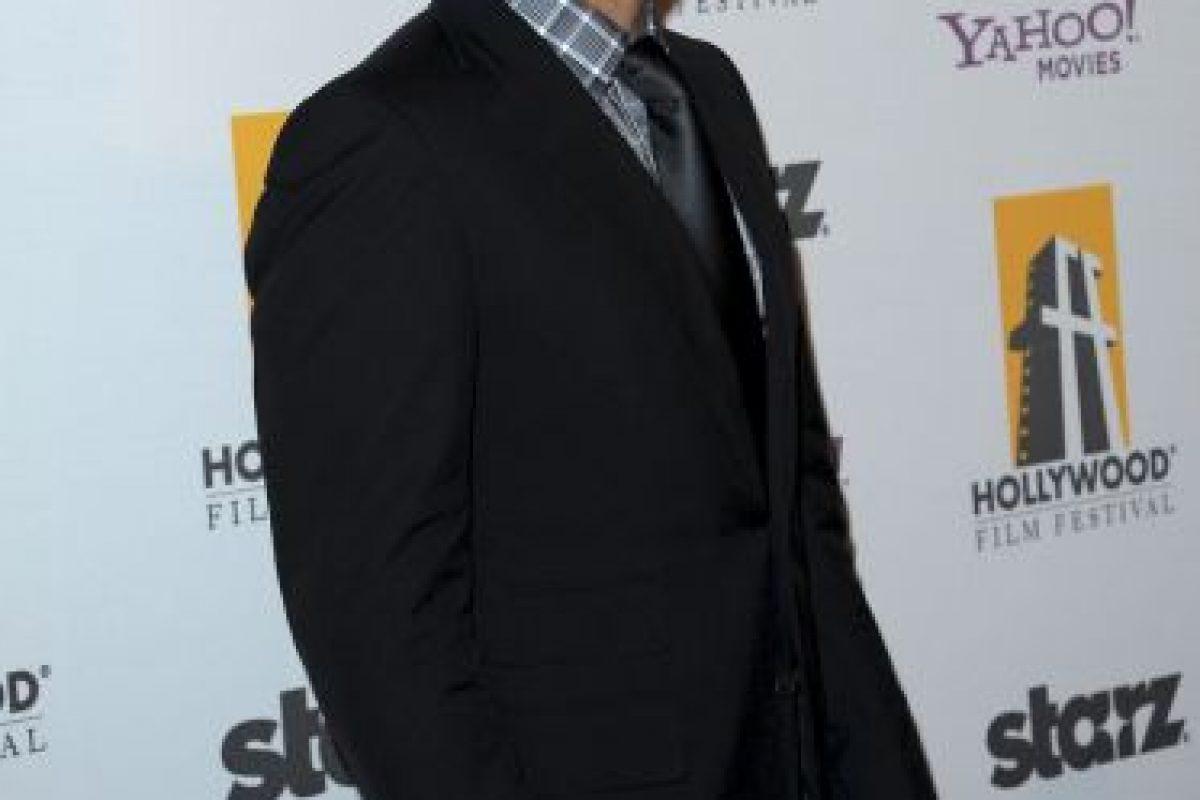 Octubre 2009 Foto:Getty Images. Imagen Por:
