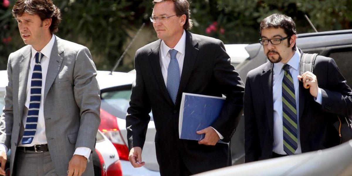 Caso Penta: fiscales allanan oficinas de SQM por querella contra Pablo Wagner