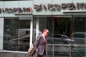 Utilizado para referirse tanto a la arista política y tributaria del caso Penta Foto:Agencia Uno. Imagen Por: