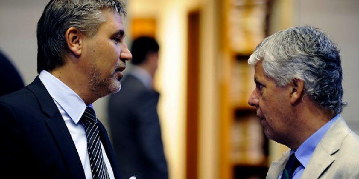 Otro round entre Educación y Hacienda: Rossi se niega a fórmula de arrendamiento acogida por Eyzaguirre