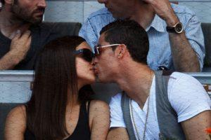 Durante el Mutua Open de Madrid, España, en mayo de 2013. Foto:Getty Images. Imagen Por:
