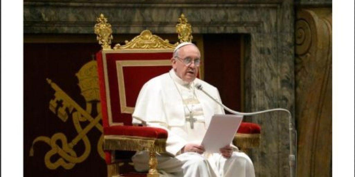 ¿Por qué el Papa Francisco asegura que comenzó la Tercera Guerra Mundial?