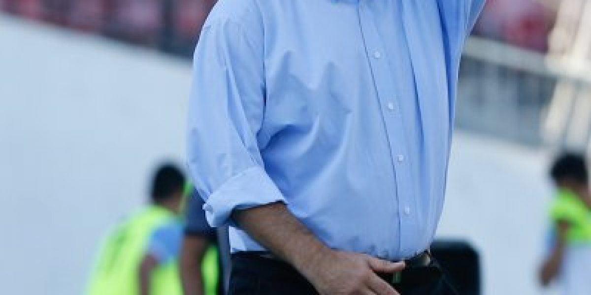 Martín Lasarte:
