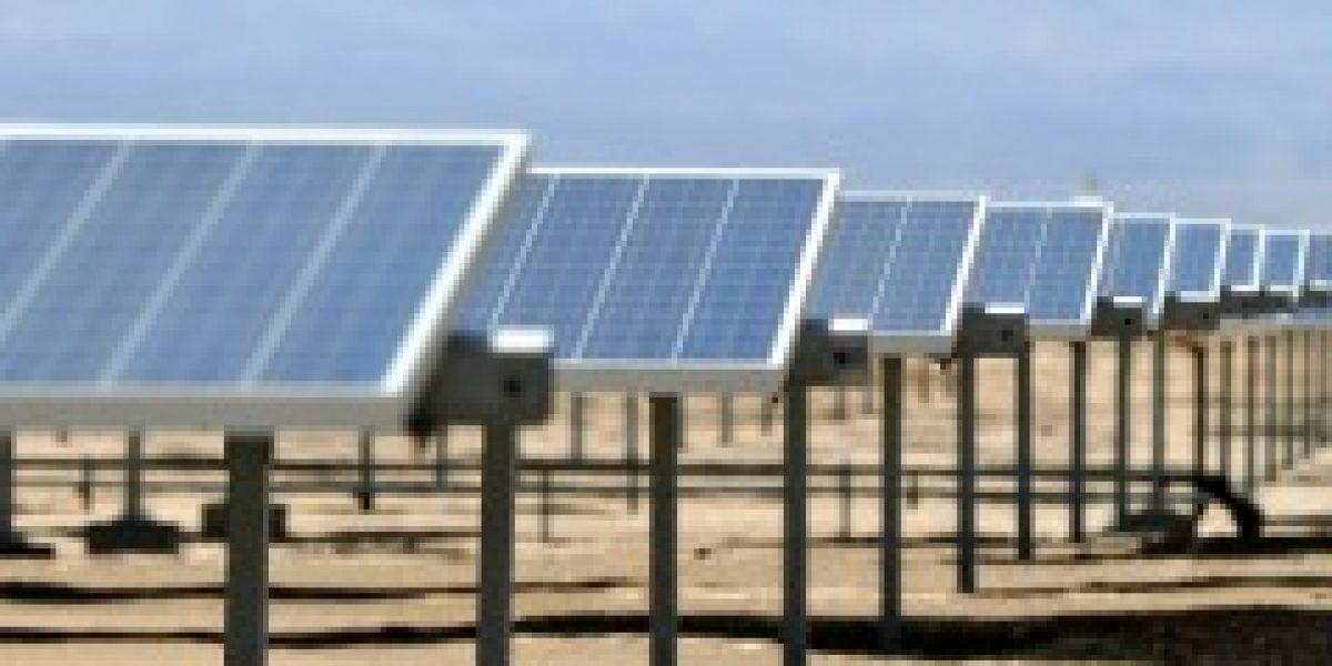 Prevén inversión en energía renovable por US$3.000 millones en 2015