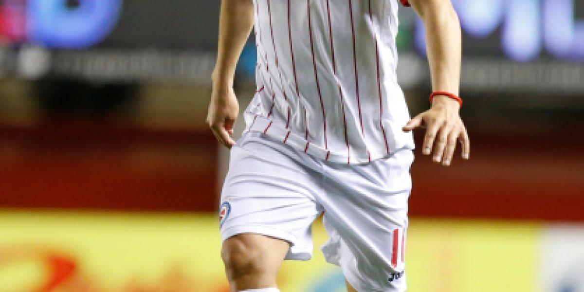 Román Riquelme continuaría su carrera fuera de Argentina