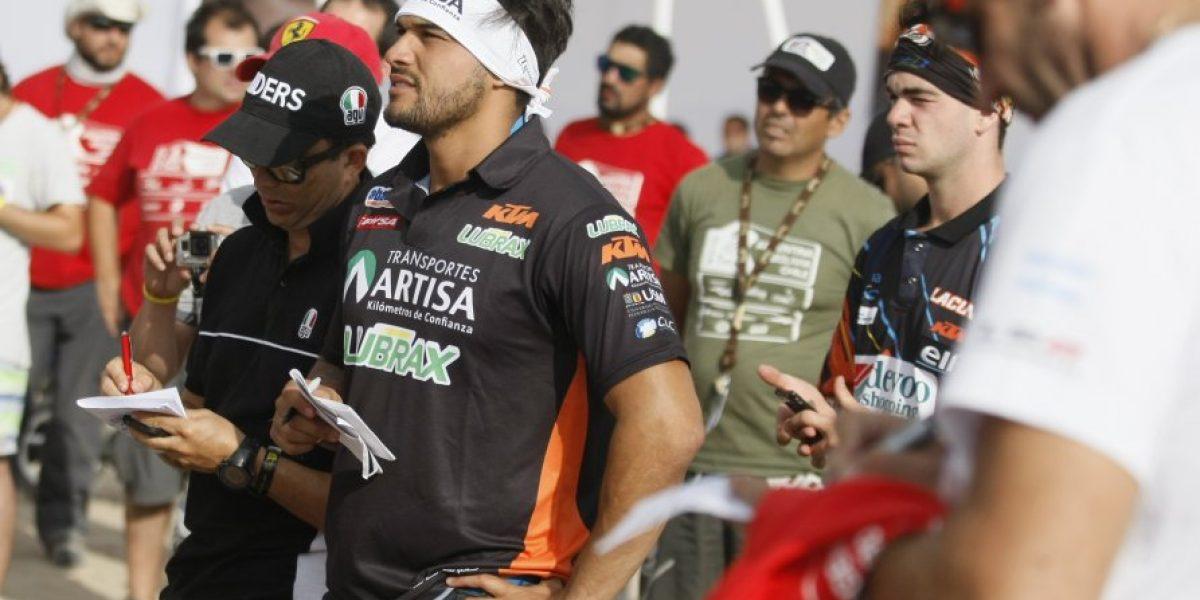 ASO no quiere perder a Chile para el Dakar 2016