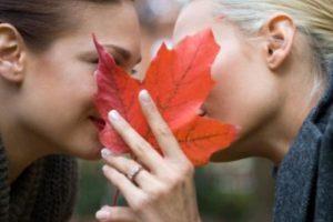 Foto:Tumblr.com/Tagged-lesbianas. Imagen Por: