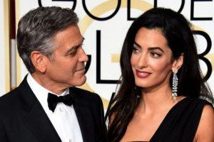 El más obvio: George Clooney. Foto:Getty Images. Imagen Por:
