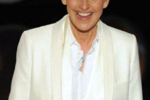 Ellen Degeneres Foto:Getty Images. Imagen Por: