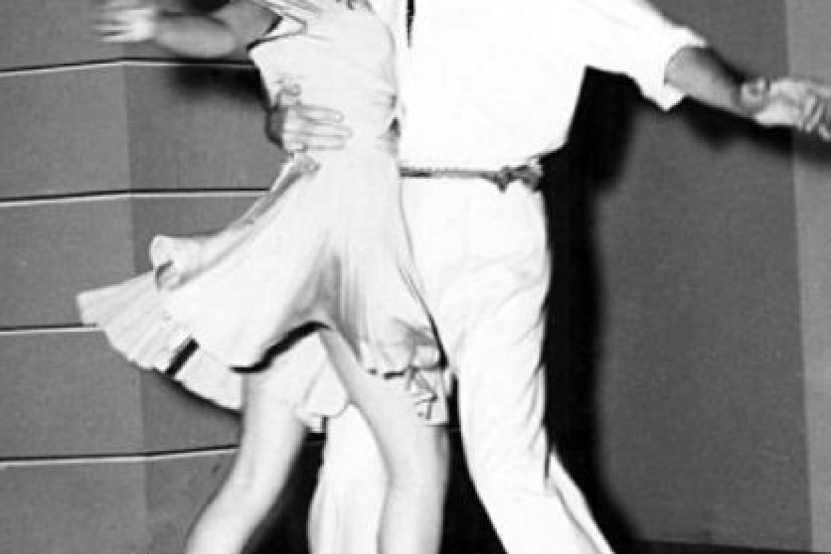 Su padre, quien la entrenó para convertirse en una de las actrices más memorables de todos los tiempos, abusó de ella en diversas ocasiones. Foto:Getty Images. Imagen Por: