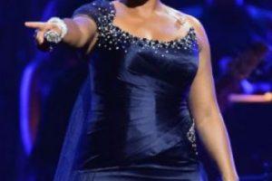 La rapera y actriz confesó que fue abusada por su propia niñera. Foto:Getty Images. Imagen Por: