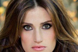 Es actriz y cantautora Foto:Facebook Idina Menzel. Imagen Por: