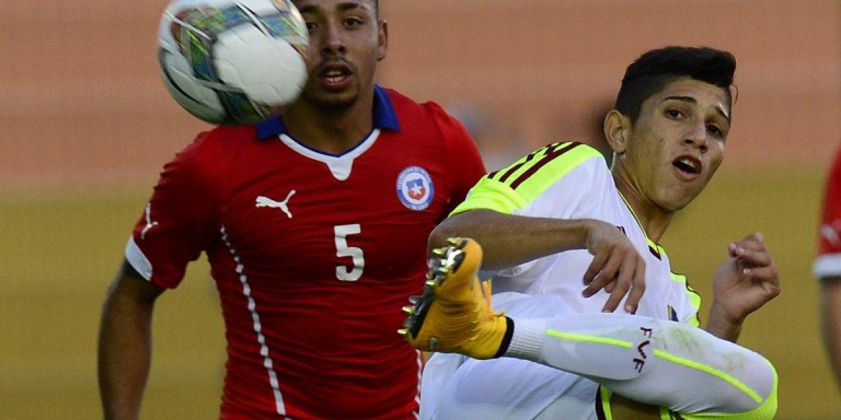 Tocalli tras vencer a Venezuela: