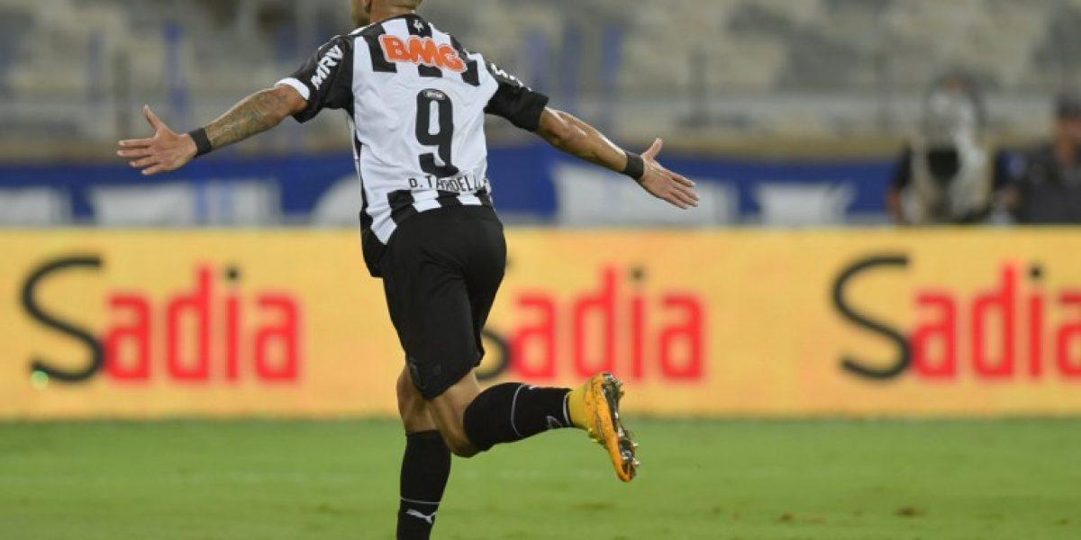 ¿Alivio para Colo Colo? Figura del Atlético Mineiro se marchó al fútbol de China