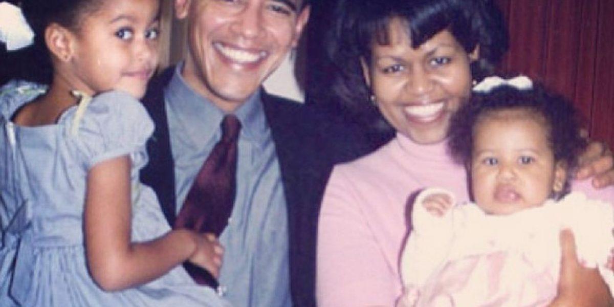 FOTOS: ¡Es toda una Dama! Los momentos más divertidos de Michelle Obama