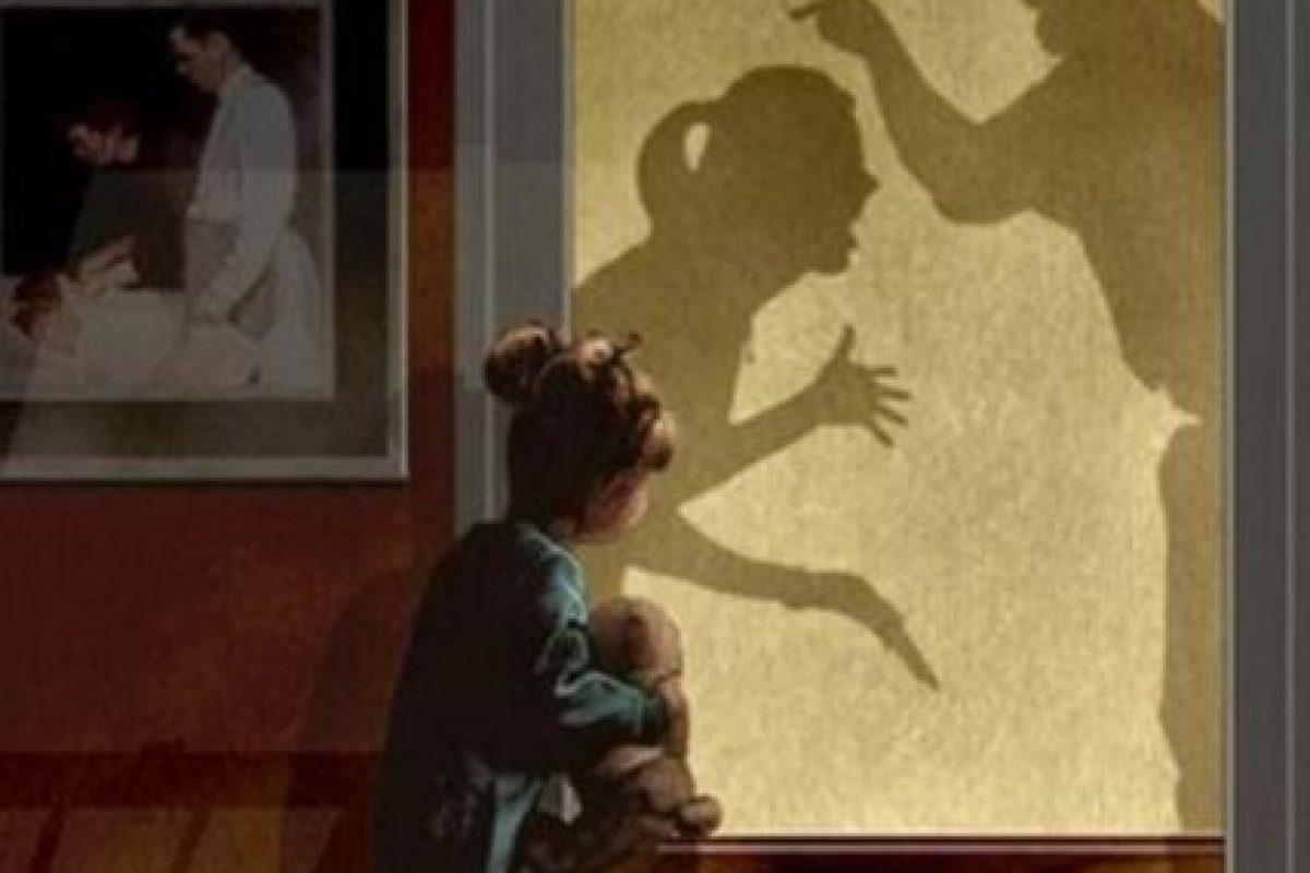 Los pequeños que presencian actos de violencia entre sus padres, pueden sufrir de insomnio, falta de concentración y escaso rendimiento escolar, enuresis, terrores nocturnos, falta de apetito, ira, depresión, estrés, ansiedad, entre otros. Foto:Pixabay. Imagen Por: