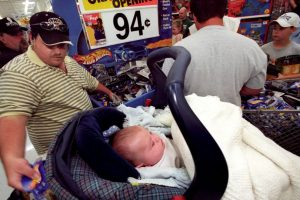 """""""Estuvimos muy sorprendidos por el hecho de que los factores genéticos no son estables en el tiempo, por lo que la influencia de los genes depende de la etapa de desarrollo del niño"""", mencionó Philip Gehrman Foto:Getty Images. Imagen Por:"""