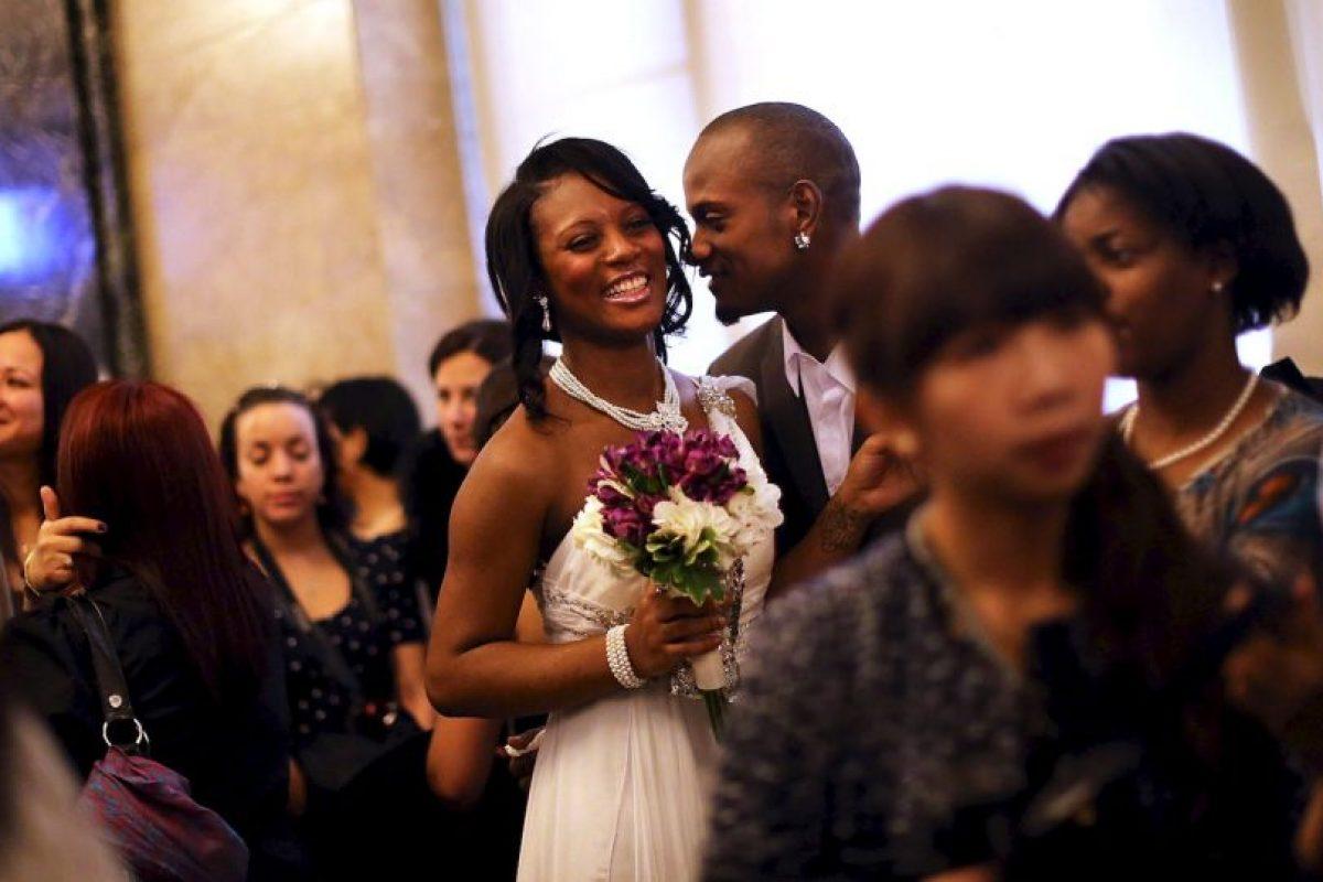 5. El amor conduce al crecimiento emocional y espiritual. Foto:Getty Images. Imagen Por: